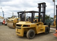 FORKLIFT  All Terrain 15,000