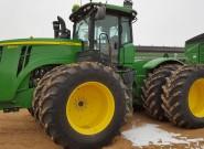 JOHN DEERE 9510R 510HP