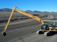 EXCAVATOR Long Reach 65′ CAT 330