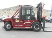 FORKLIFT  All Terrain 36,000 lbs