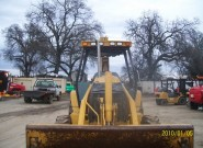 BACKHOE 430 Caterpillar