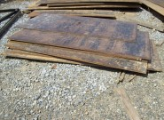 TRENCH PLATES 4′x8′ Panels