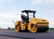 COMPACTOR 79″ Double Drum Roller