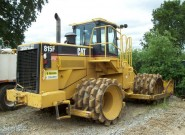 SOIL COMPACTOR 815F