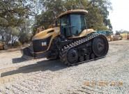 AG TRACTOR Challenger MT765