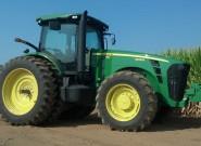 AG TRACTOR 8295R John Deere
