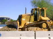 DOZER  D6N XL Caterpillar