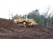 DOZER  D6R/T XL Caterpillar