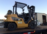 FORKLIFT   Warehouse 5,000 lbs