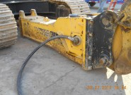 EXCAVATOR-Attachment 10,000 Lb. Hammer