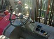 2007 MANITOU M30.2 Rough Terrain Forklift