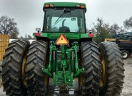 AG TRACTOR 7810 John Deere  FOR SALE