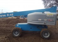 Genie S-45 Telescoping Boom Lift