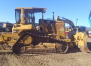 2003 CAT D6N XL