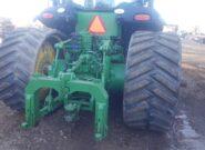 335HP JOHN DEERE TRACK 8345RT