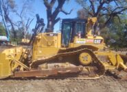 DOZER  D6T XL Caterpillar