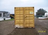 CONTAINER 20′ Cargo
