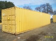 CONTAINER 40′ Cargo