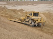 DOZER Slope Board